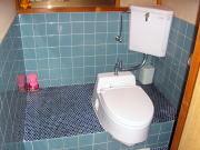 ★トイレのリフォーム実例/淡路島/洲本市★
