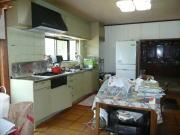 ★キッチン/台所のリフォーム実例/淡路市★
