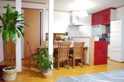 ★キッチン/台所のリフォーム実例/淡路島/洲本市★