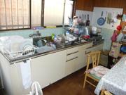 ★キッチン/台所のリフォーム実例/淡路島/淡路市★