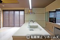 ★キッチン/台所のリフォーム実例/徳島県/阿波市★