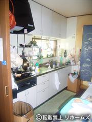 ★キッチン/台所のリフォーム実例/徳島県/鳴門市★