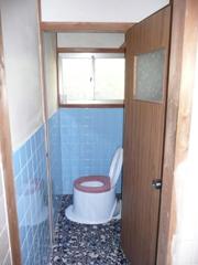 ★トイレのリフォーム実例/淡路島/淡路市★