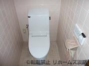 ★トイレのリフォーム実例/ 淡路島/淡路市★