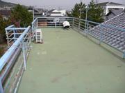 ★屋根のリフォーム実例/淡路島/淡路市 ★
