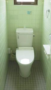 トイレのリフォーム/淡路島/淡路市/T様/2019.11.12更新