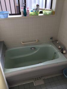 浴室のリフォーム/淡路島/淡路市/S様/2019.11.11更新