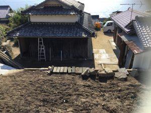 エクステリアのリフォーム/淡路島/淡路市/N様/2019.11.19更新