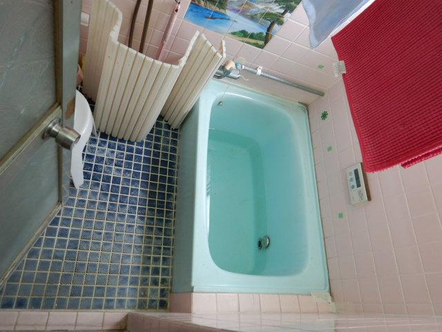 浴室のリフォーム/淡路島/淡路市/H様/2020.1.27更新
