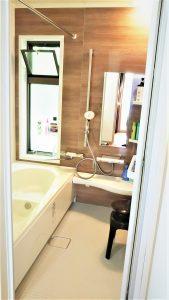 浴室のリフォーム/淡路島/淡路市/U様/2020.2.14更新