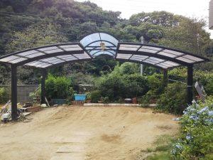 舗装工事/淡路島/淡路市/T様/2020.3.4更新