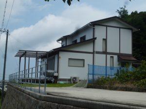 エクステリアのリフォーム/淡路島/淡路市/T様/2020.30.11更新