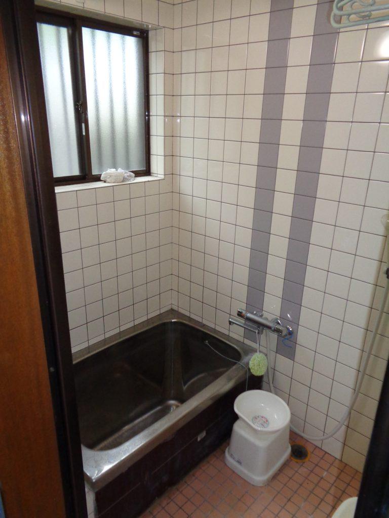 浴室のリフォーム/淡路島/淡路市/T様/2020.4.17更新
