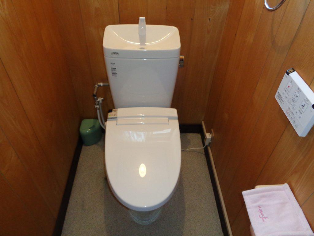 トイレのリフォーム/淡路島/淡路市/K様/2020.4.7更新