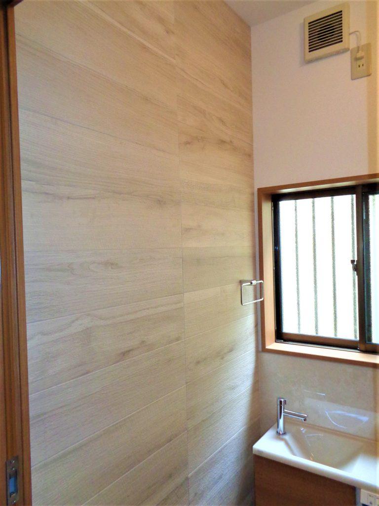 トイレのリフォーム/淡路島/淡路市/H様/2020.4.20更新
