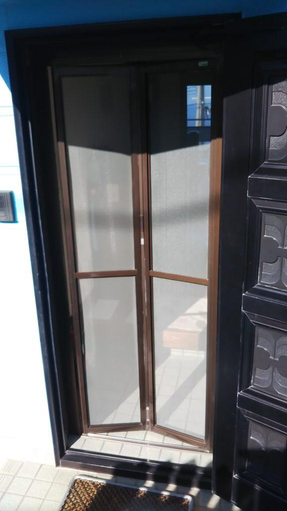 玄関のリフォーム/淡路島/淡路市/K様/2020.4.28更新