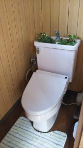 トイレのリフォーム/淡路島/淡路市/U様/2020.4.24更新