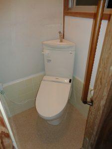 トイレのリフォーム/淡路島/淡路市/O様/2020.5.26更新