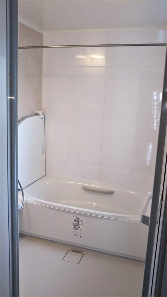 浴室のリフォーム/淡路島/洲本市/K様/2020.5.11更新