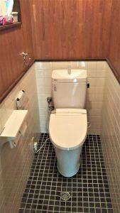 トイレのリフォーム/淡路島/淡路市/M様/2020.6.9更新