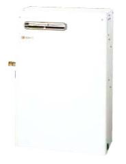 石油給湯器 ノーリツ 給湯専用 セミ貯湯式 1階給湯専用 屋外据置型 OX-307Y