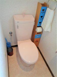 トイレのリフォーム/淡路島/淡路市/O様/2020.9.28更新