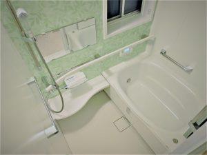 浴室のリフォーム淡路島/洲本市/A様/2021.1.7更新