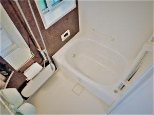 浴室のリフォーム/淡路島/淡路市/I様/2021.2.3更新