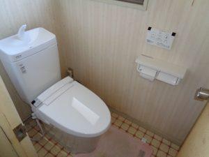 トイレのリフォーム/淡路島/淡路市/O様邸/2021.7.6更新